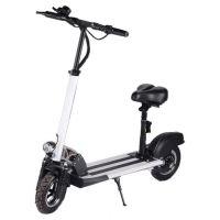Электросамокат E-Scooter Smart 48V