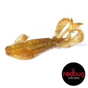 Мягкая приманка Redbug CrayFish 70 мм / упаковка 6 шт / цвет:16