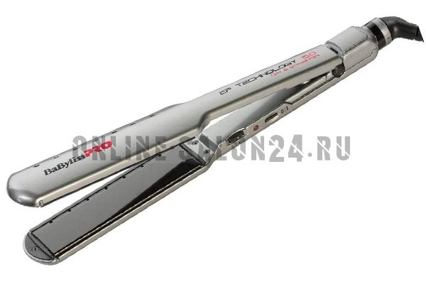 Щипцы-выпрямитель Bab Dry&Straighten 38 BAB2073EPE 61W (04168)
