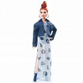 Кукла Барби Aqua Mini Dress, серия Marni Senofonte, BARBIE