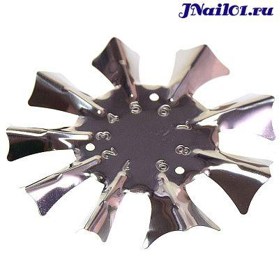 Металлические формы для френча узкие № 1