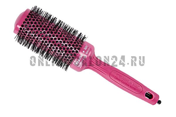 Термобрашинг OG 45мм Ceramic+Ion Thermal Brush Pink BR-CI1PC-TH045-PIS