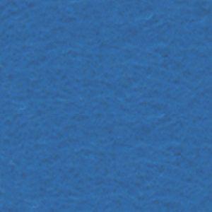 Фетр, 1 мм, 20*30 см, Синий