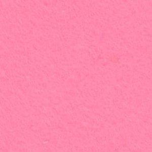 Фетр, 1 мм, 20*30 см, Розовый
