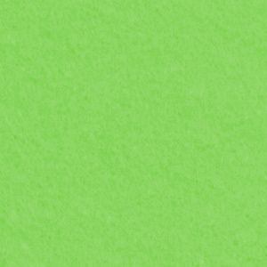 Фетр, 1 мм, 20*30 см, Зеленое яблоко