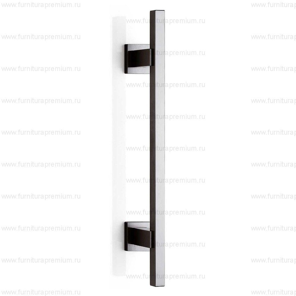 Ручка-скоба Olivari Bios L205R. Длина 431 мм