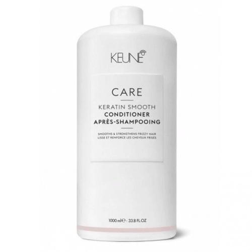 Keune Кондиционер Кератиновый комплекс/ CARE Keratin Smooth Conditioner, 1000 мл