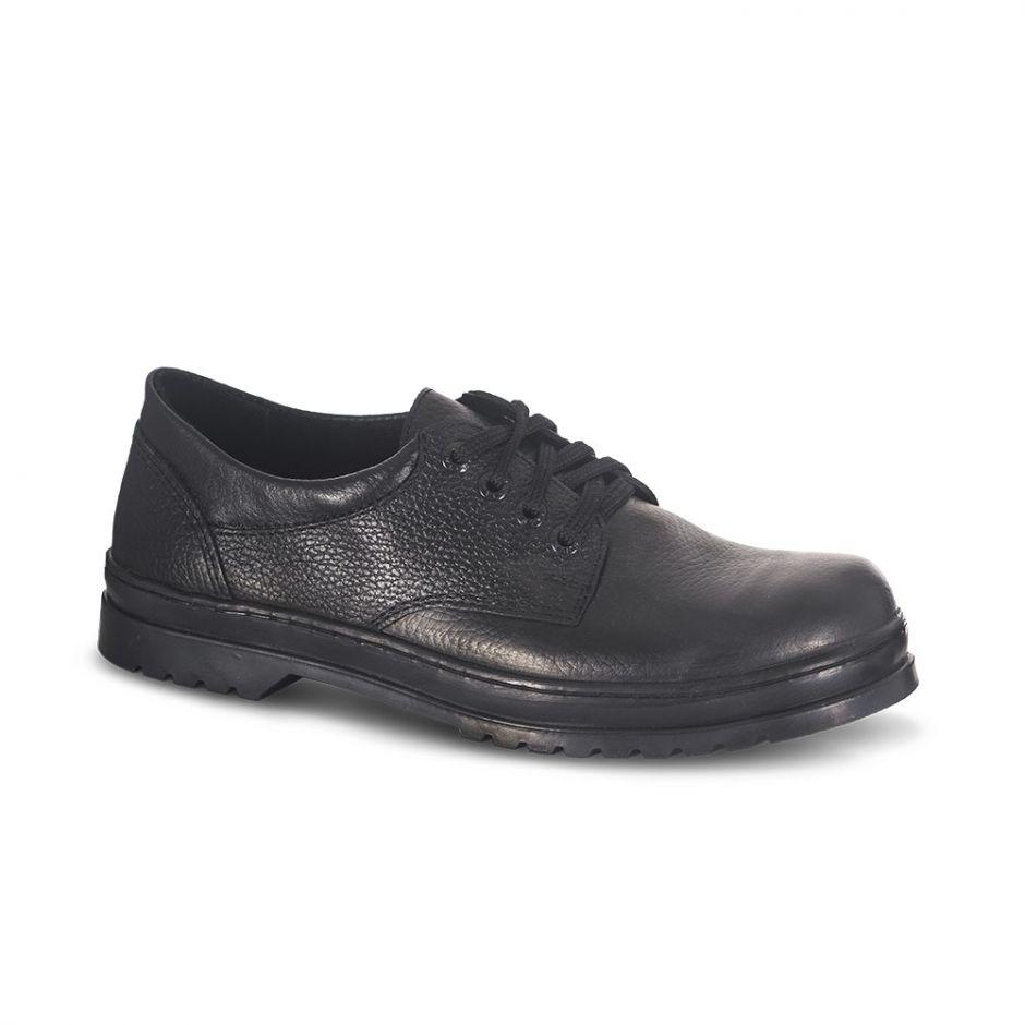 Туфли охранника