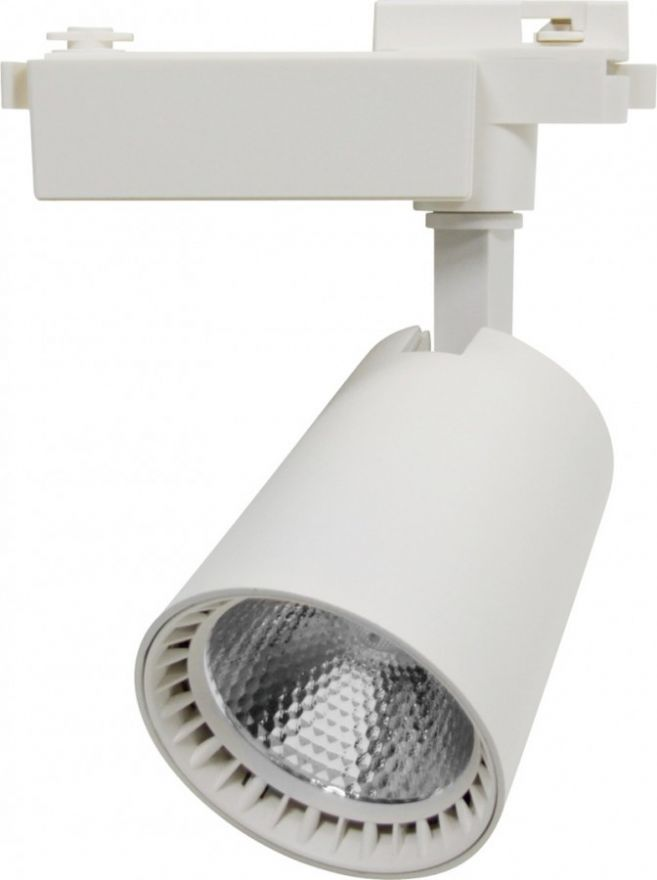 Трековый светильник на шинопровод ASD/LLT 8486