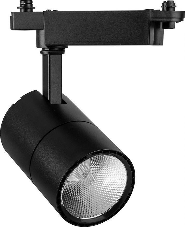 Трековый светильник на шинопровод Feron AL103 32522