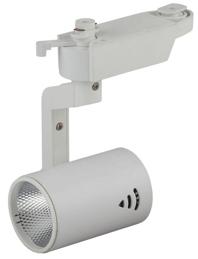 Трековый светильник на шинопровод ЭРА TR1-10 WH