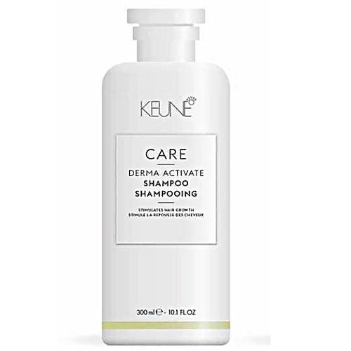 Keune Шампунь против выпадения волос/ CARE Derma Activate Shampoo, 300 мл.