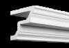 Карниз Европласт Фасадный 4.32.101 Д2000хШ202хВ168 мм