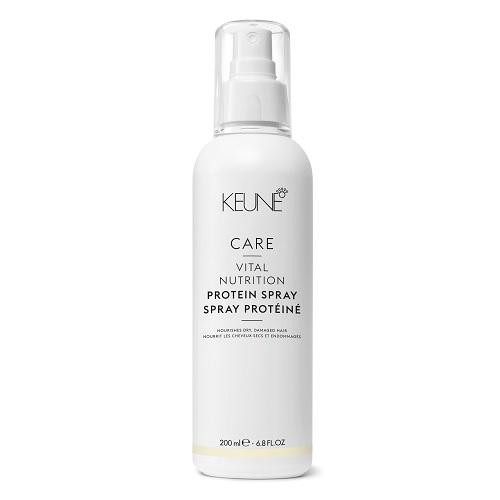 Keune Протеиновый кондиционер-спрей Основное питание/ CARE Vital Nutr Protein Spray, 200 мл.