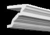 Карниз Европласт Фасадный 4.32.201 Д2000хШ192хВ174 мм