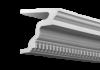 Карниз Европласт Фасадный 4.32.301 Д2000хШ205хВ194 мм