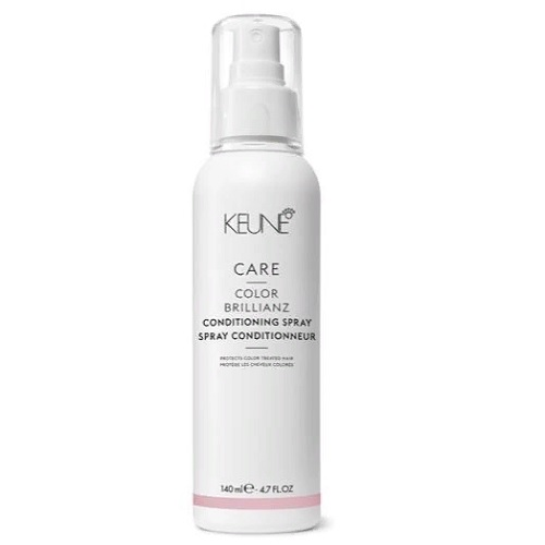Keune Кондиционер-спрей Яркость цвета/ CARE Color Brillianz Condi Spray, 140 мл.