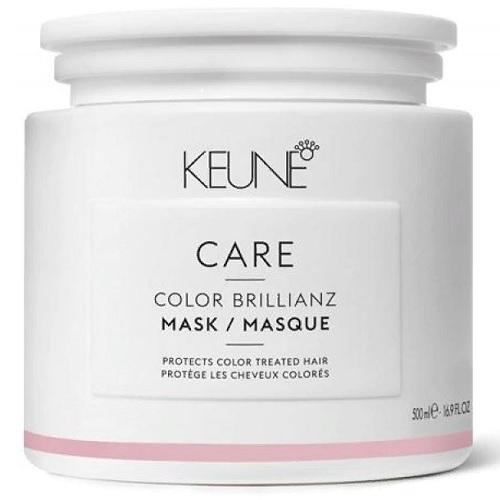 Keune Маска Яркость цвета/ CARE Color Brillianz Mask, 500 мл.