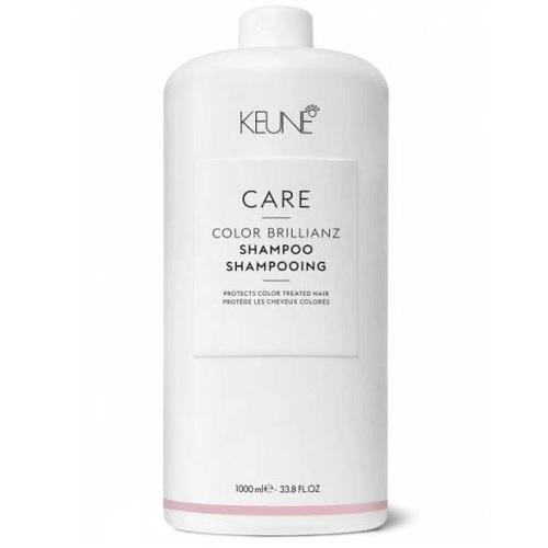 Keune Шампунь яркость цвета/ CARE Color Brillianz Shampoo, 1000 мл.