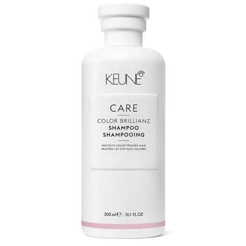 Keune Шампунь яркость цвета/ CARE Color Brillianz Shampoo, 300 мл.