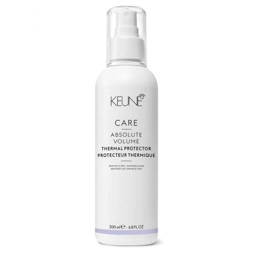 Keune Термо-защита для волос Абсолютный объем/ CARE Absolute Vol Therma Prot, 200 мл.