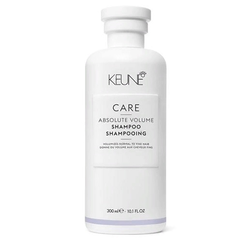 Keune Шампунь Абсолютный объем/ CARE Absolute Volume Shampoo, 300 мл.