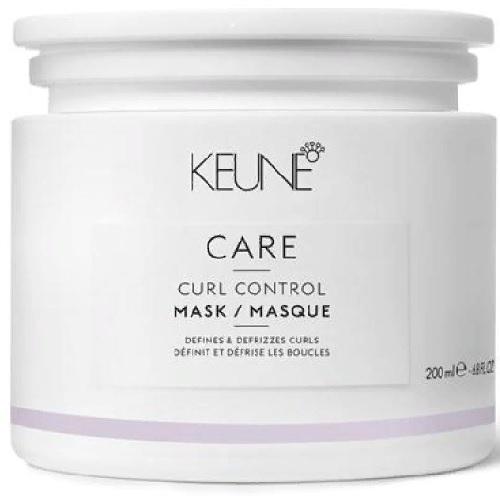 Keune Маска Уход за локонами/ CARE Curl Control Mask, 200 мл.