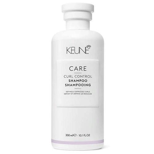 Keune Шампунь Уход за локонами/ CARE Curl Control Shampoo, 300 мл.