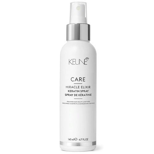 Keune Миракл Эликсир Кератиновый спрей/ MIRACLE ELIXIR KERATIN SPRAY, 140 мл.
