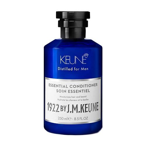 Keune Универсальный кондиционер для волос и бороды/ 1922 Essential Conditioner, 250 мл.