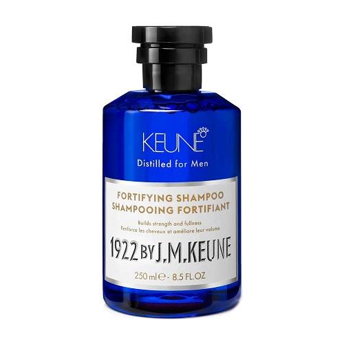 Keune Укрепляющий шампунь против выпадения/ 1922 Fortifying Shampoo, 250 мл.