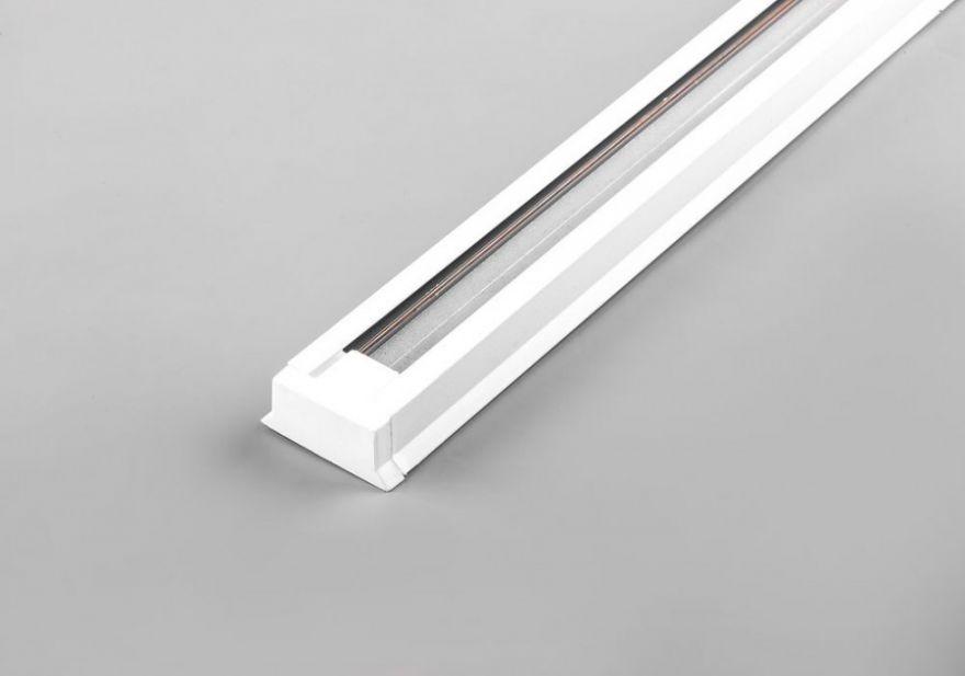 Шинопровод Feron для трековых светильников белый 3м CAB1000 10334