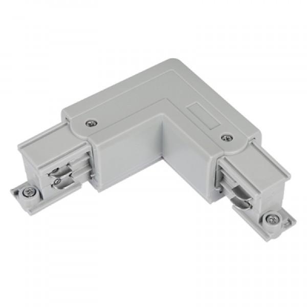 Коннектор для шинопровода L- образный 3-фазный General G-3-TLT-IP20 580902