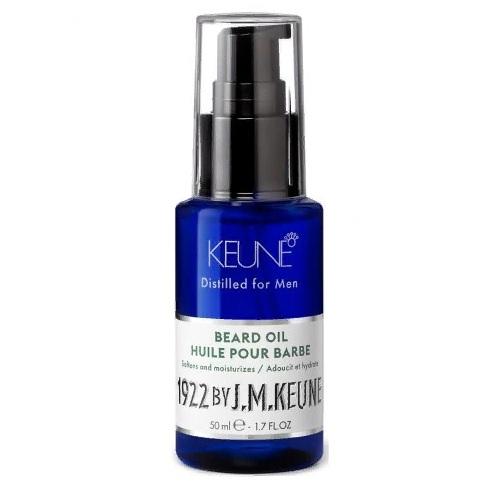 Keune Масло для бороды/ 1922 Beard Oil, 50 мл.