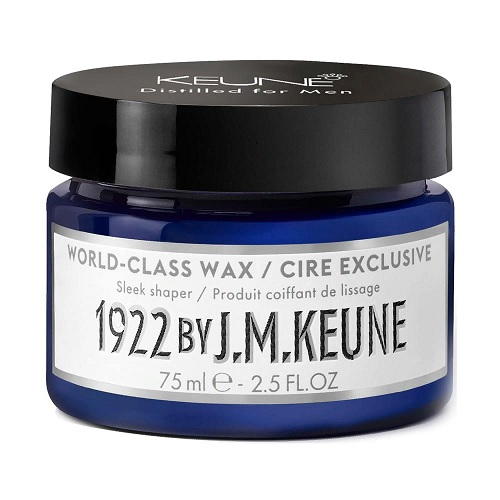 Keune Первоклассный воск/ 1922 World-Class Wax, 75 мл.