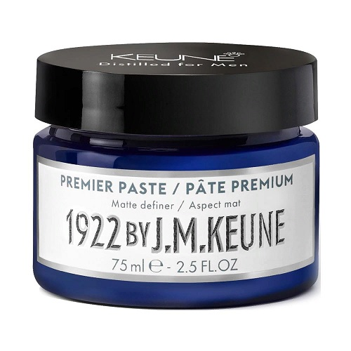Keune Премьер паста/ 1922 Premier Paste, 75 мл.