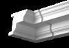 Внутренний Угол Европласт Фасадный 4.32.121 Ш302хВ168хГ302 мм