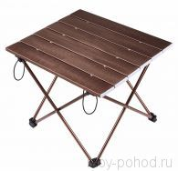Стол Tramp Compact Aluminum TRF-061