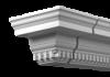Торцевой Элемент Европласт Фасадный 4.31.332 Ш257хВ200хГ257 мм