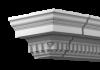 Торцевой Элемент Европласт Фасадный 4.31.232 Ш250хВ170хГ250 мм
