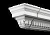 Торцевой Элемент Европласт Фасадный 4.02.231 Ш270хВ250хГ270 мм