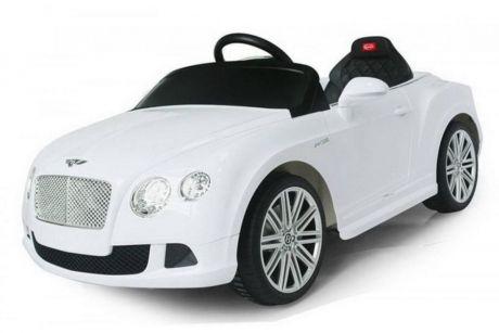 Детский электромобиль Rastar Bentley GTC