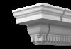 Торцевой Элемент Европласт Фасадный 4.01.332 Ш306хВ297хГ306 мм