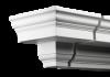 Торцевой Элемент Европласт Фасадный 4.02.131 Ш307хВ259хГ307 мм