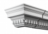 Внешний Угол Европласт Фасадный 4.02.211 Ш370хВ250хГ370 мм