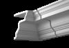 Внутренний Угол Европласт Фасадный 4.01.321 Ш408хВ297хГ408 мм