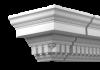Внешний Угол Европласт Фасадный 4.01.212 Ш384хВ282хГ384 мм