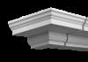 Внешний Угол Европласт Фасадный 4.31.111 Ш383хВ183хГ383 мм