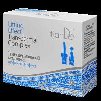 Трансдермальный комплекс лифтинг-эффект