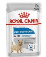 Royal Canin  LIGHT WEIGHT CARE влажный 85г